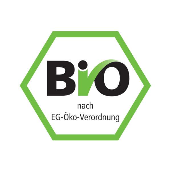 Bio-Siegel Saatgut Bio Mais