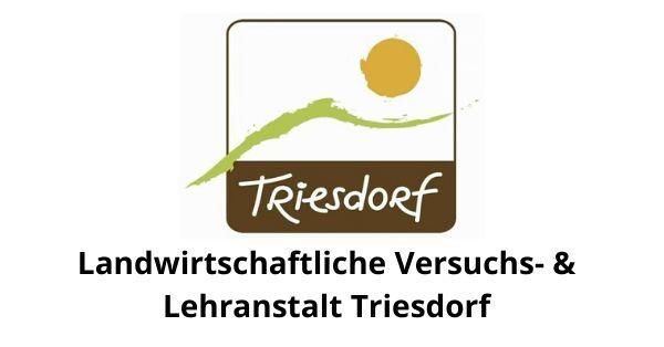 Landwirtschaftliche Lehranstalt Triesdorf Holtmann Saaten