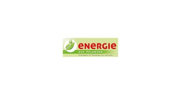Energie aus Pflanzen Holtmann Saaten